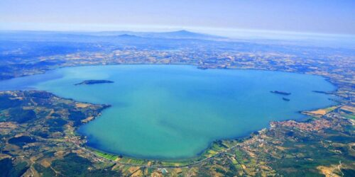 Trasimeno Italian Speak 1