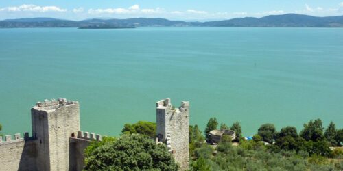Trasimeno Italian Speak 2